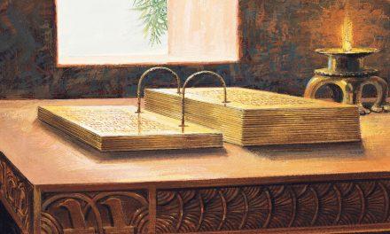 La noche en que José Smith fue atacado por 3 hombres que intentaron robar las planchas de oro