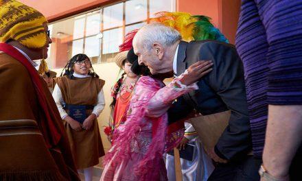 Lo que los padres deben saber del discurso del Presidente Nelson en la metrópoli más alta del mundo