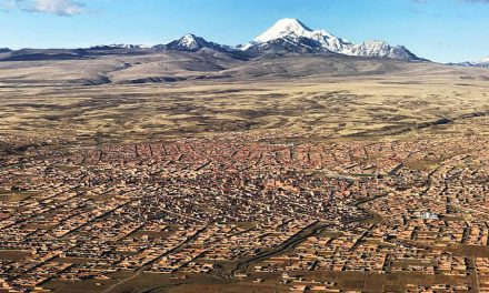 Misionero de La Iglesia de Jesucristo fallece en Bolivia