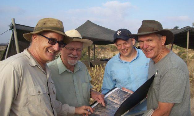 Profesor de arqueología de BYU habla sobre los últimos descubrimientos bíblicos de la ciudad natal de Goliat