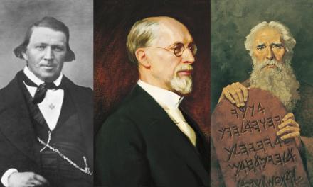 5 Profetas y las debilidades que los hicieron fuertes