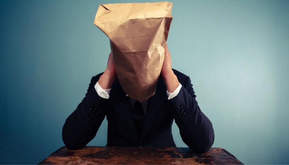 5 Maneras de combatir la vergüenza en la Iglesia