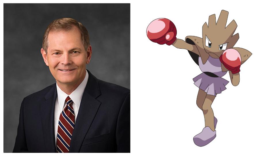autoridades generales Pokemon