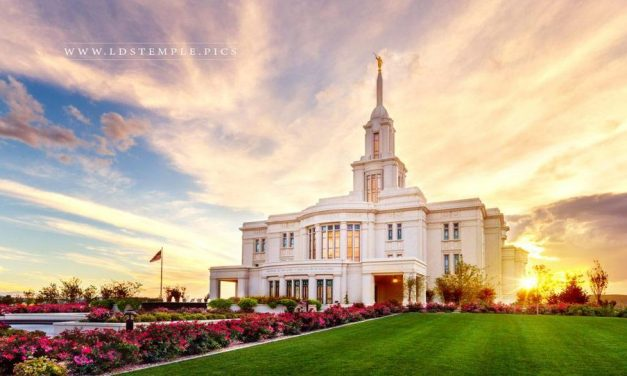 8 Grandes bendiciones prometidas por la adoración en el templo