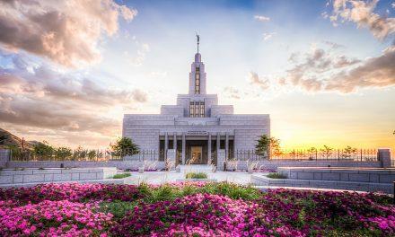 10 bendiciones prometidas a los Santos de los Últimos Días si participan de la obra en el templo