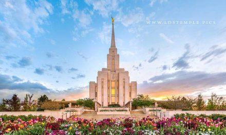 Cuando no te sientes inspirado en el Templo: 6 Consejos que pueden ayudarte