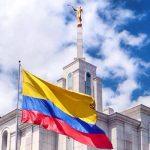 historia de la Iglesia de Jesucristo en Colombia