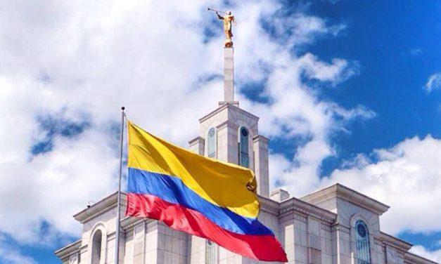Conoce la historia de la Iglesia de Jesucristo en Colombia