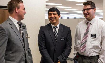 La Iglesia cambia el proceso de recomendación para misioneros para ayudar a otros a servir y brindar mayor flexibilidad