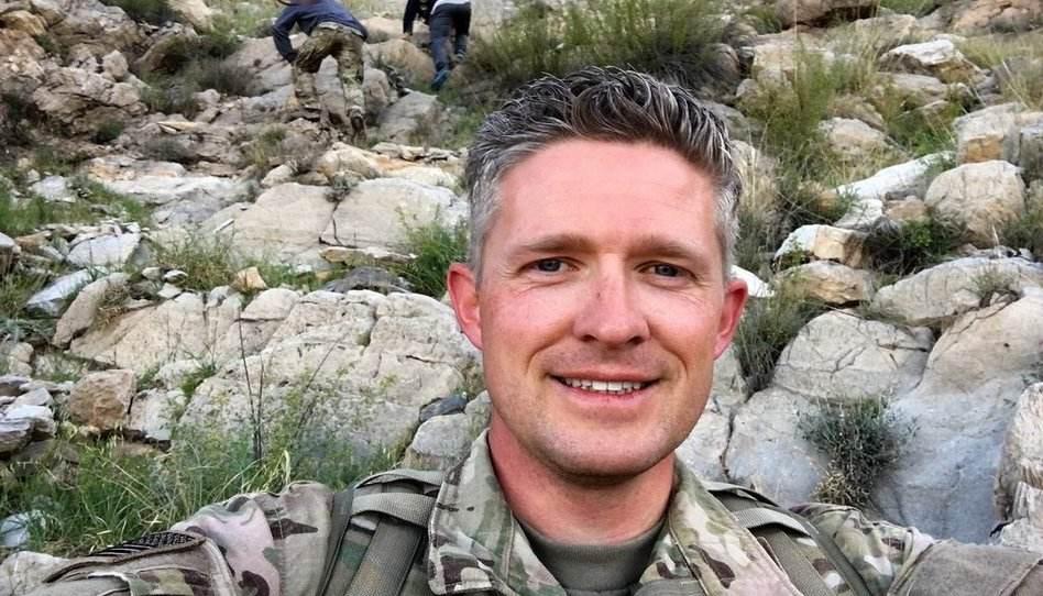 """""""NY Times"""" – Santo de los Últimos Días fallece en Afganistán, """"Él era la personificación del amor de Dios, la familia y el país"""""""