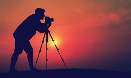 Ilumina el Mundo con tus talentos: Concurso de fotografía