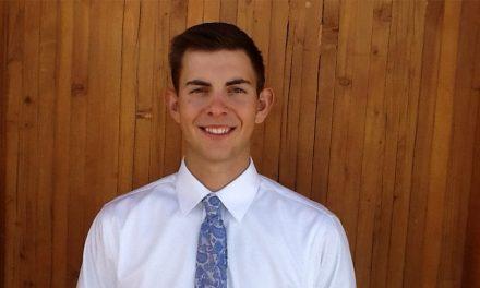 Joven misionero de la Iglesia de Jesucristo muere en el CCM de Sudáfrica