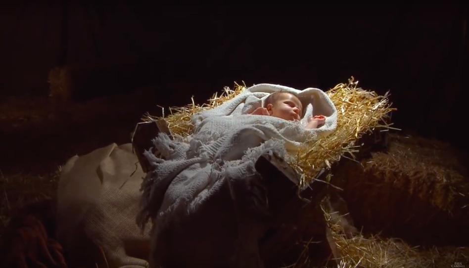 Una conmovedora y hermosa canción de navidad comparte la perspectiva de María sobre el nacimiento de Cristo