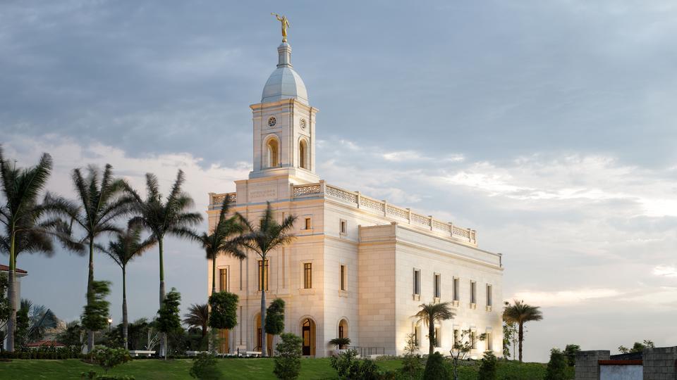 5 Cosas que deberías saber sobre el Templo de Barranquilla