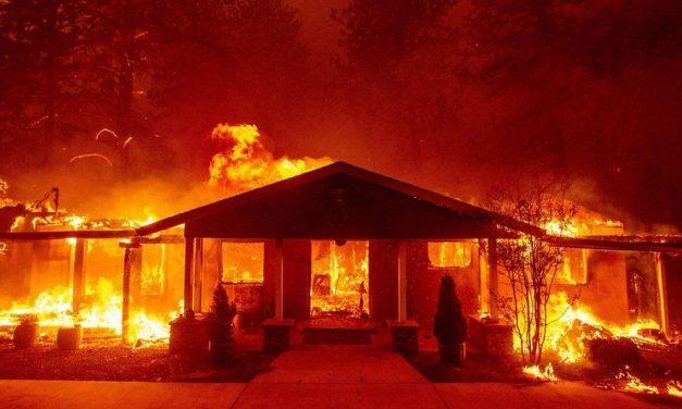 Cómo el Espíritu guió a un Santo de los Últimos Días a salvar a una mujer de un incendio