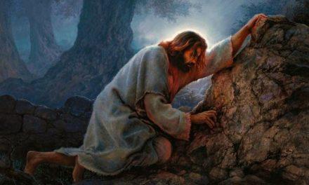 Cómo las tentaciones de Jesús en el desierto nos enseñan sobre Su misericordia