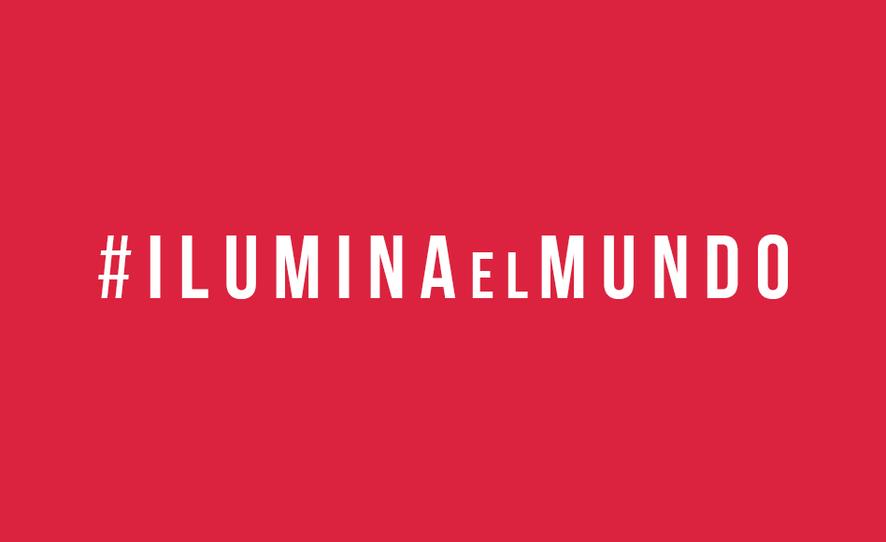 5 Maneras increíbles en que #IluminaElMundo será diferente este año