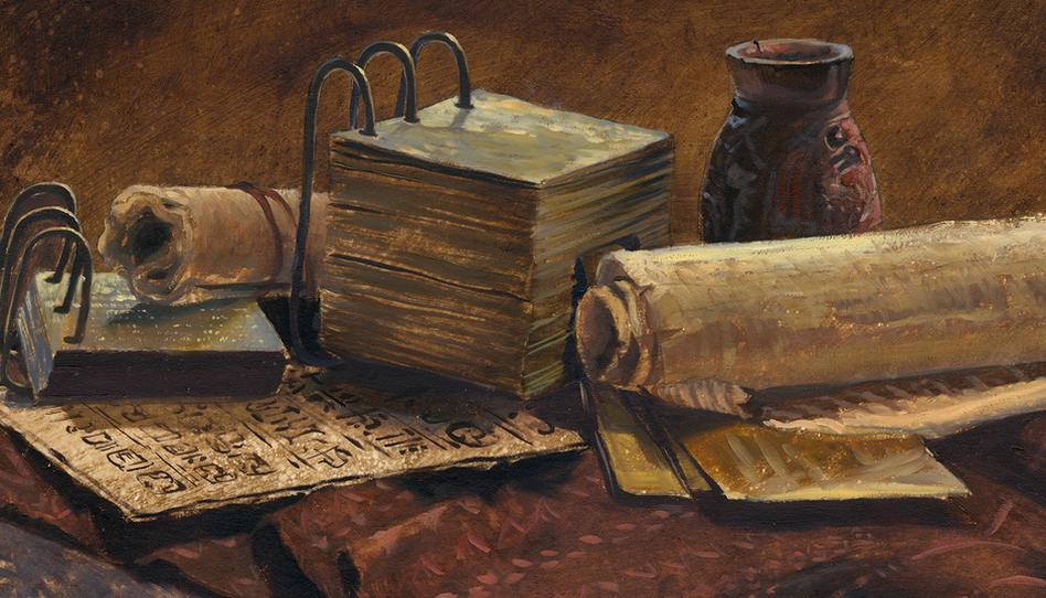 libro de Abraham