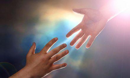 ¿Realmente puedes ver la mano de Dios en tu vida?