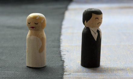 Cuando el pasar tiempo con tu cónyuge puede convertirse en algo malo