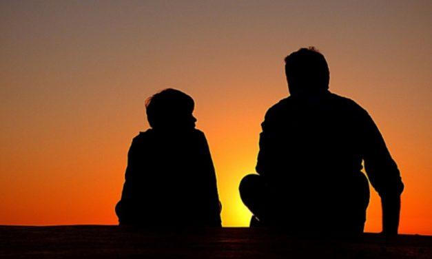 5 Maneras de ayudar a tus hijos a cultivar una actitud de gratitud