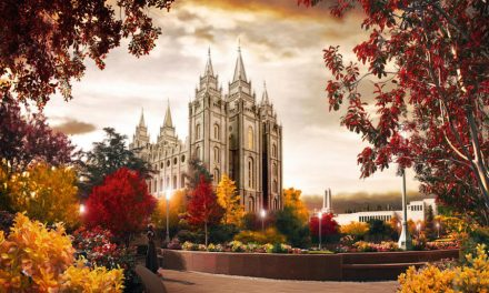 35 Hermosas imágenes de los Templos de la Iglesia de Jescristo en otoño