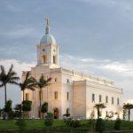 Oración dedicatoria del Templo de Barranquilla