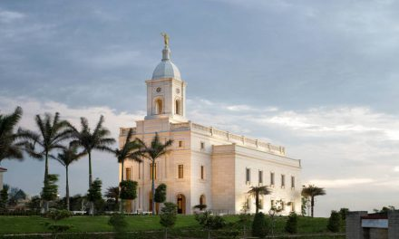 Colombia tiene su segundo templo en casi 20 años, mira las fotos de la estructura clásica aquí