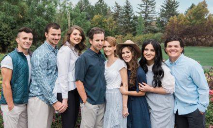 12 meses de servicio – Cómo una familia eligió afrontar un diagnóstico de cáncer terminal