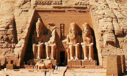 ¿Qué podemos aprender de los templos del antiguo Egipto?
