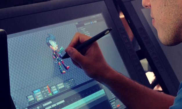 """El programa de animación de BYU creó un """"pipeline"""" para Pixar"""