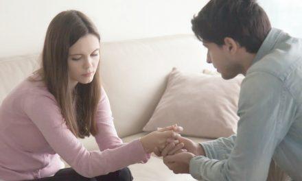 Qué hacer si tu cónyuge te confiesa que es homosexual