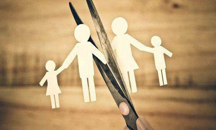 ¿Cómo saber cuándo seguir casada e intentarlo o terminar todo?