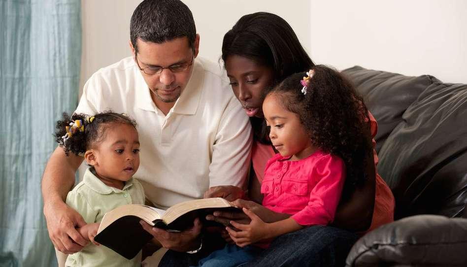 leer el libro de mormón