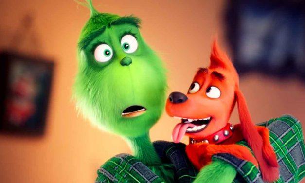 """Crítica de CTR Movies: Lo que los padres deben saber sobre """"El Grinch"""" antes de verla con su familia"""