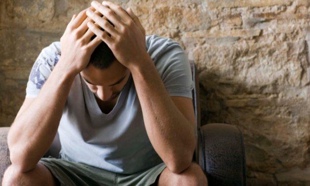 ¿Soy yo o el espíritu? Cómo saber si tienes unaimpresiónespiritual o ansiedad