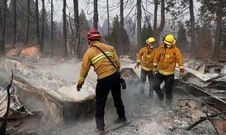 Últimas noticias sobre los Santos de los Últimos Días afectados por el Incendio en Paradise California + Cómo se elevan el uno a otro