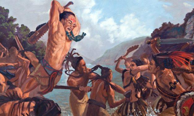 El villano del Libro de Mormón + un importante malentendido sobre la revelación