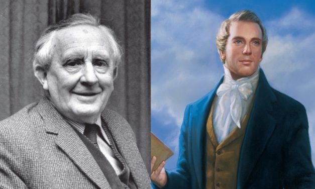 Lo que las obras de J.R.R. Tolkien pueden enseñarnos sobre el Libro de Mormón – Lo que un nuevo estudio revela