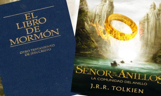 Nuevo estudio compara El Libro de Mormón con El Señor de los Anillos, es lo mejor que leerás todo el año