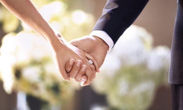 """5 maneras de encontrar a tu compañero eterno, según la """"Proclamación de la Familia"""""""