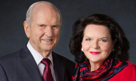 Percepciones del Presidente Nelson que te ayudarán a construir un matrimonio más fuerte