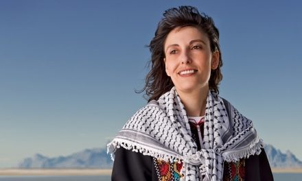 Cómo una mujer palestinaconoció la Iglesia y el Evangelio restaurado