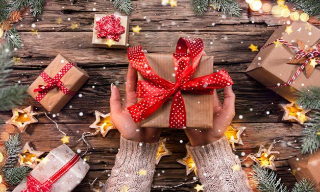 9 regalos de Navidad que contribuyen a la comunidad