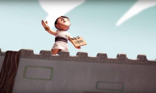 Un video animado para niños presenta una historia del Libro de Mormón sobre el nacimiento de Cristo con una perspectiva completamente nueva