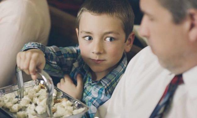 Por qué me gusta verque los Santos de los Últimos Días NO toman la Santa Cena