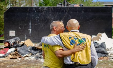 Aquí están 8 de los desastres naturales más grandes del 2018 y cómo afectaron a los Santos de los Últimos Días