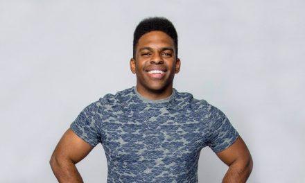 """""""No me avergüenzo de lo que soy"""": un miembro del elenco de """"Studio C"""" declara ser gay y comparte un mensaje conmovedor para jóvenes LGBT"""