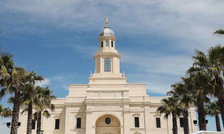 19 templos Santos de los Últimos Días se anunciaron este año + un vistazo a las dedicaciones, primeras paladas del 2018