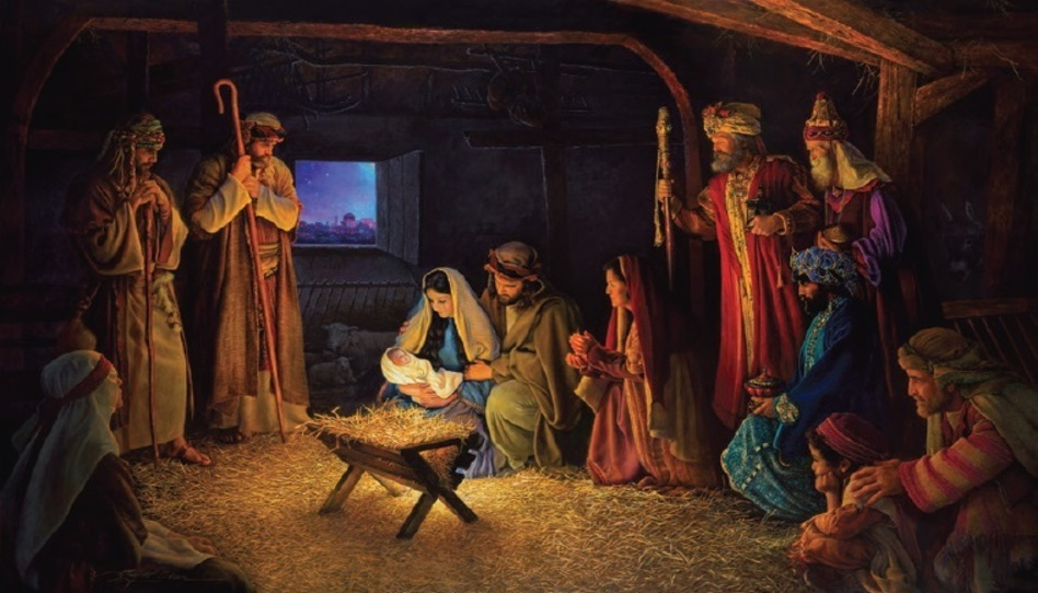 temporada navideña